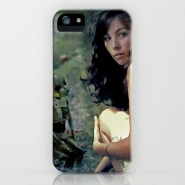 Encounter iPhone Case