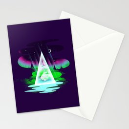 Northern Air Stationery Cards