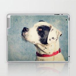 Lovely Dog Laptop & iPad Skin