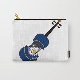 Utah State Fiddle Carry-All Pouch