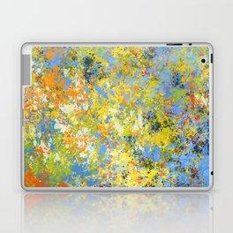 Neuron Necromancy Laptop & iPad Skin