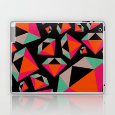 Diamonds Are A Girl's Best Friend Laptop & iPad Skin