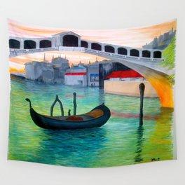 Rialto Wall Tapestry