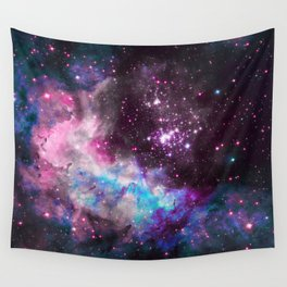 Cluster Westerlund II Again Wall Tapestry