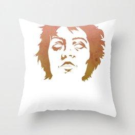 VAPID NO.27 Throw Pillow