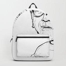 Larry David Backpack