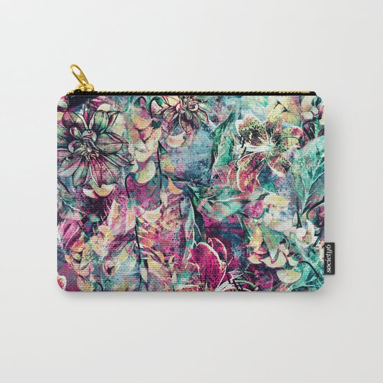 Tropica Heaven Carry-All Pouch