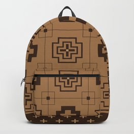The Directions (Brown) Backpack