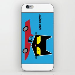 See Better iPhone Skin
