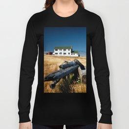 Fiztroy Settlement Long Sleeve T-shirt