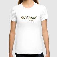 kris tate T-shirts featuring Kris Alan by Kris alan apparel