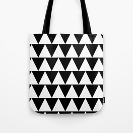 MAD AB-TAANIKO L-White Tote Bag