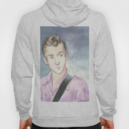 Alex Turner Hoody