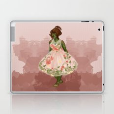 Summer Dress Laptop & iPad Skin