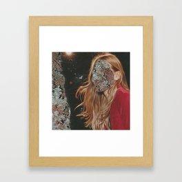 Illuminations (IV) Framed Art Print