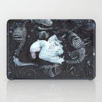 sleep iPad Cases featuring Sleep by Karen Jerzyk Photo