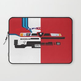 Minimal 155 DTM and 155 Laptop Sleeve