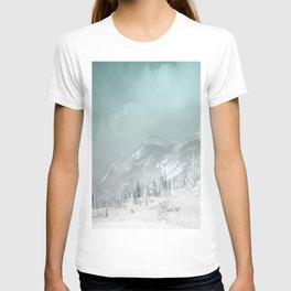 Blue mountains 2 T-shirt