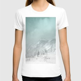 Blue mountains 2 T-shirt