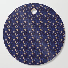 1001 Nights Cutting Board