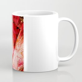 girl butterfly Coffee Mug