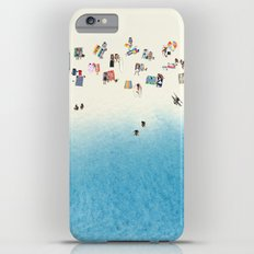 The Beach iPhone 6 Plus Slim Case