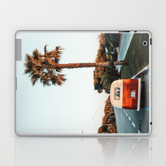 Summer Road Trip Laptop & iPad Skin