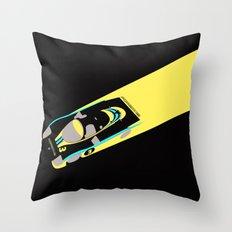 956  Throw Pillow