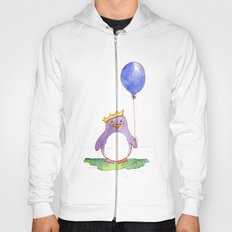 Celebration Penguin Hoody