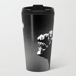 Godzilla Raids Again Travel Mug