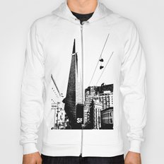 Love San Francisco Hoody
