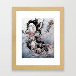 Metamorphosis I Framed Art Print