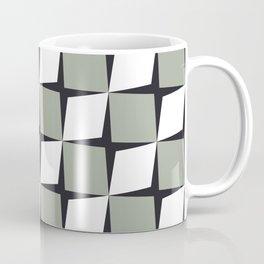 Rhombus Coffee Mug