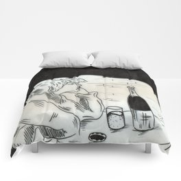 Thought Comforters