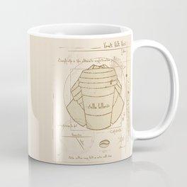 Venti Vidi Vici Coffee Mug