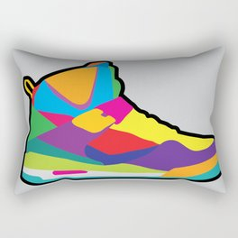 Jordan 45 high Rectangular Pillow