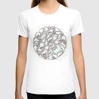 kittens T-shirts featuring Kittens by Audur Yr