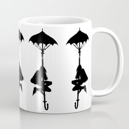umbrella Travel Coffee Mug