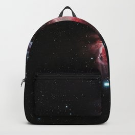 The Great Nebula in Orion Backpack