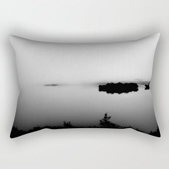 Lake Plimsoll  Rectangular Pillow