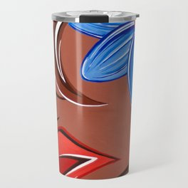 Sensual Missing Travel Mug