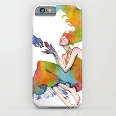 Accepting iPhone 6s Slim Case