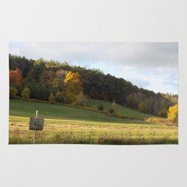 Autumn Hills Rug