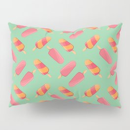 Ice cream 003  Pillow Sham