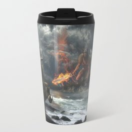 The Swarthy One Travel Mug