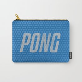 PONG! Carry-All Pouch