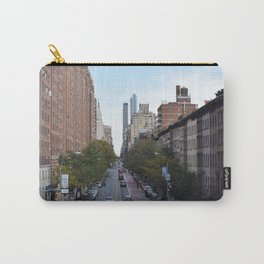 The High Line Carry-All Pouch