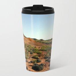 Lark Quarry - Outback Australia Travel Mug
