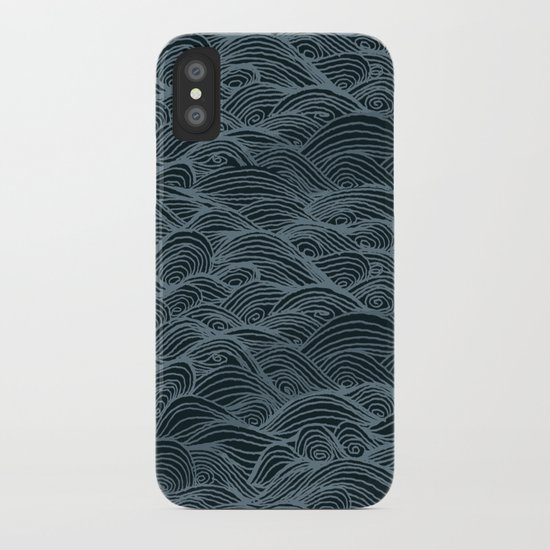 A Sea Symphony - Vaughan Williams iPhone Case