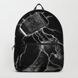 THOR'S HAMMER Backpack